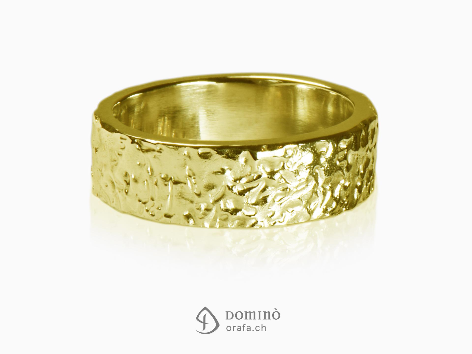 Rugiada rings