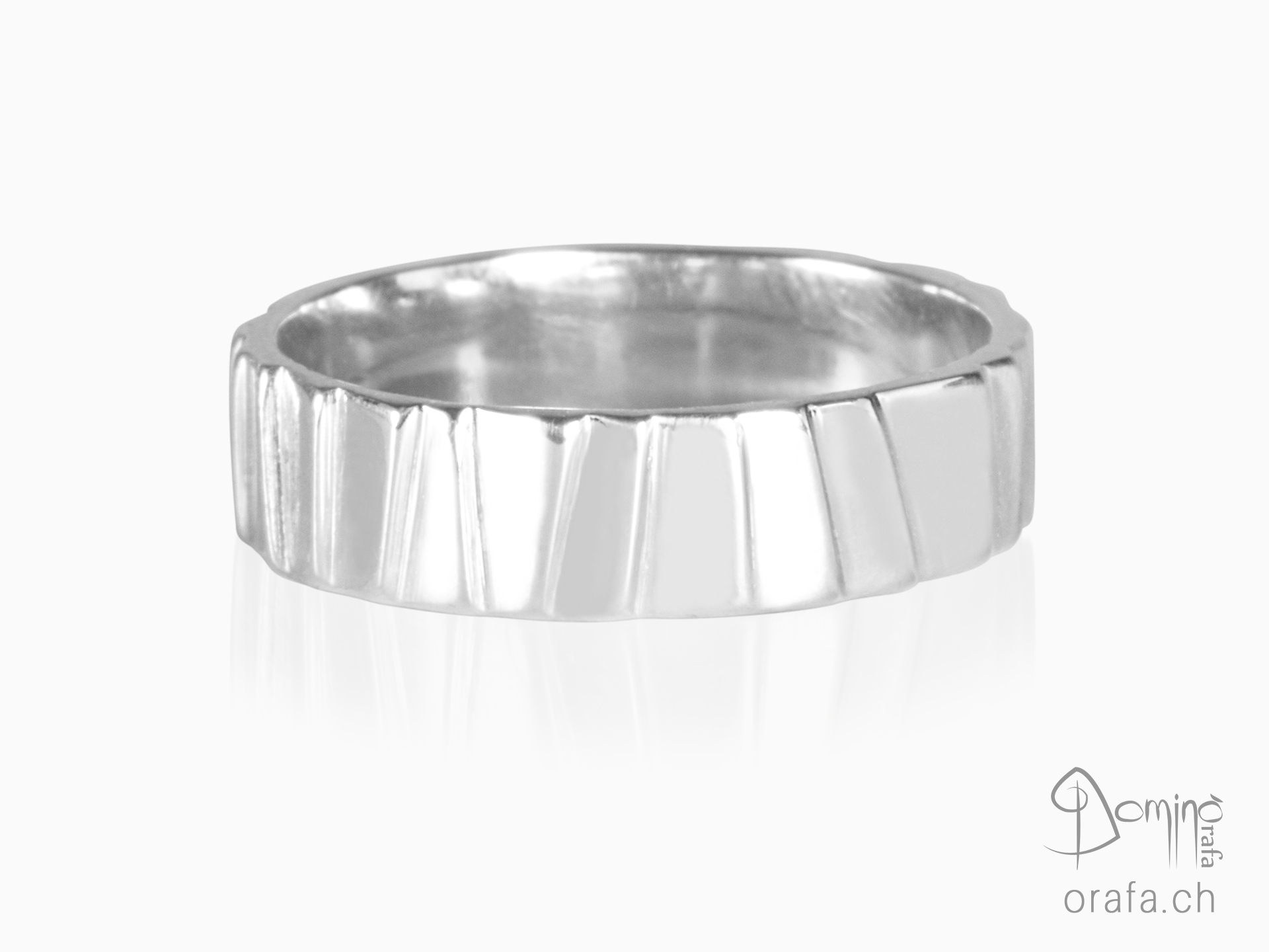 Irregular Scalini ring