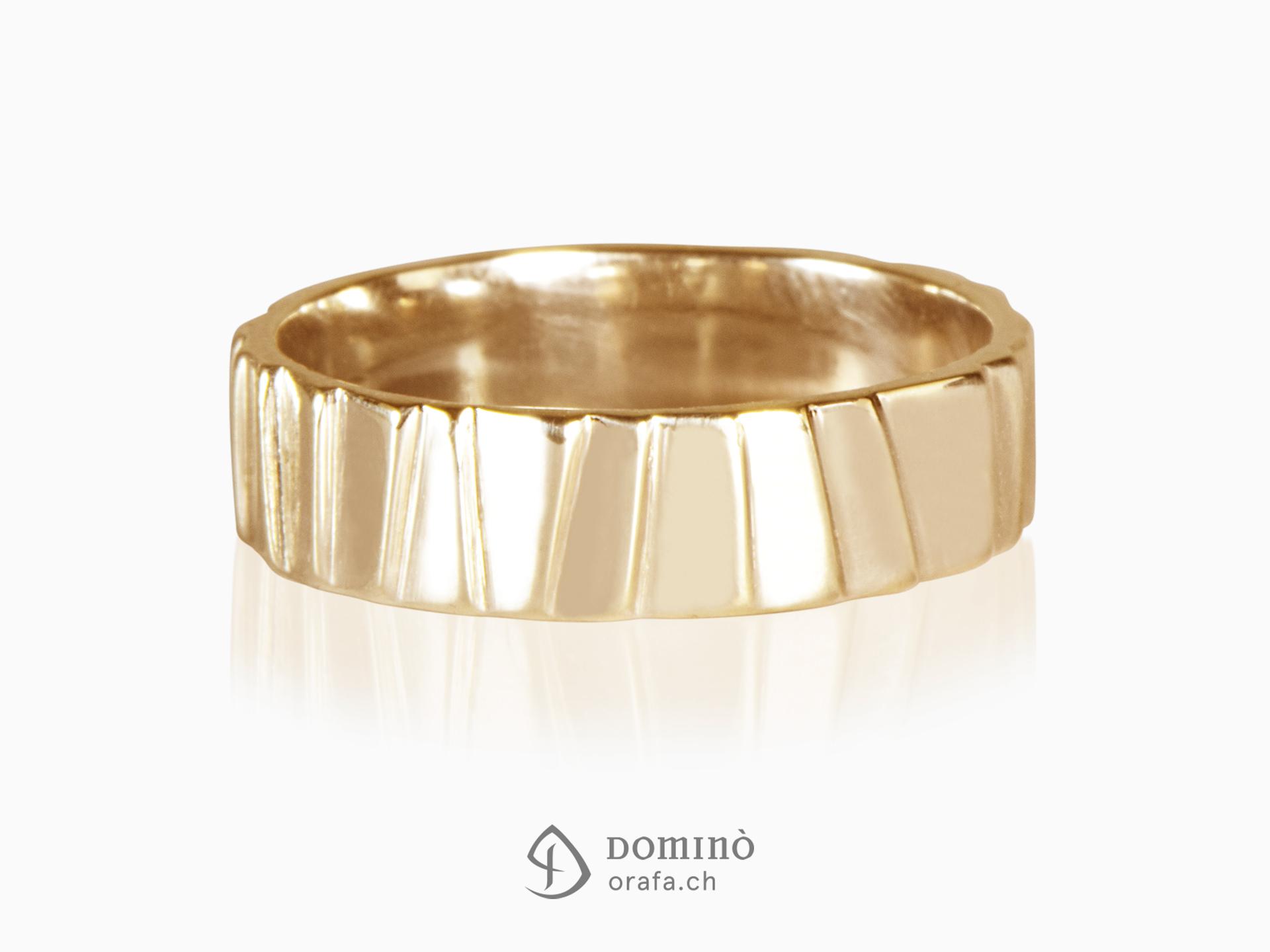 Irregular Scalini ring