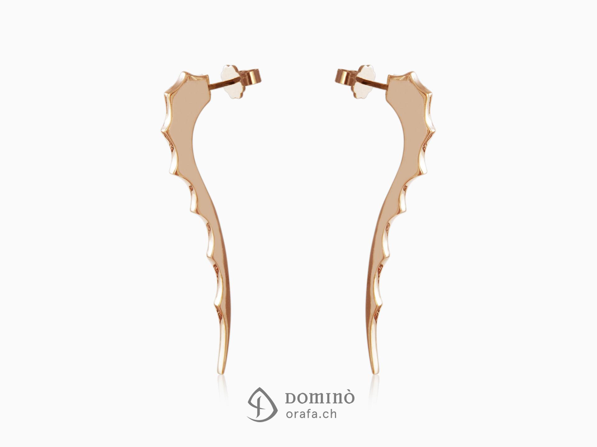 orecchini-coda-drago-oro-rosso