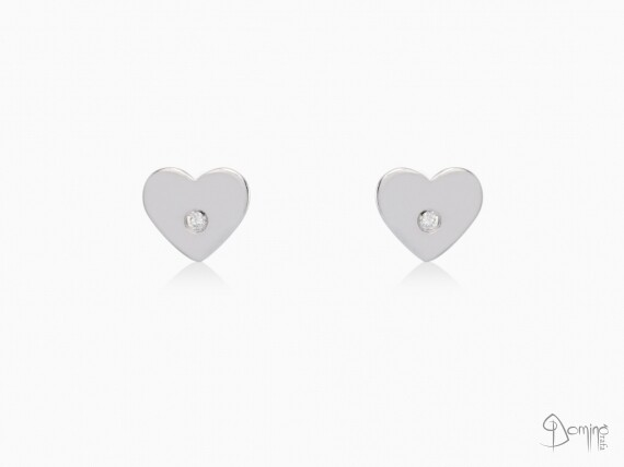 orecchini-cuori-lucidi-diamanti-oro-bianco