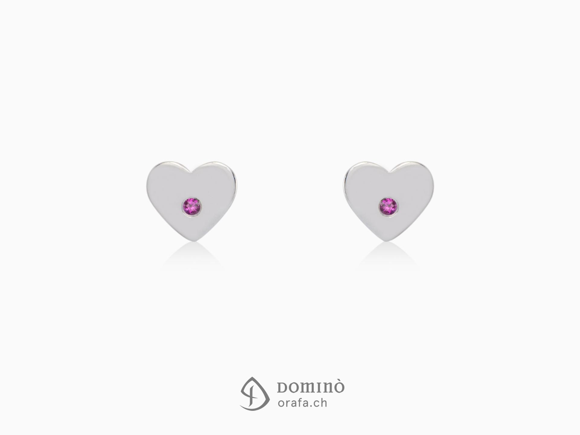 orecchini-cuori-piccoli-lucidi-zaffiri-rosa-oro-bianco