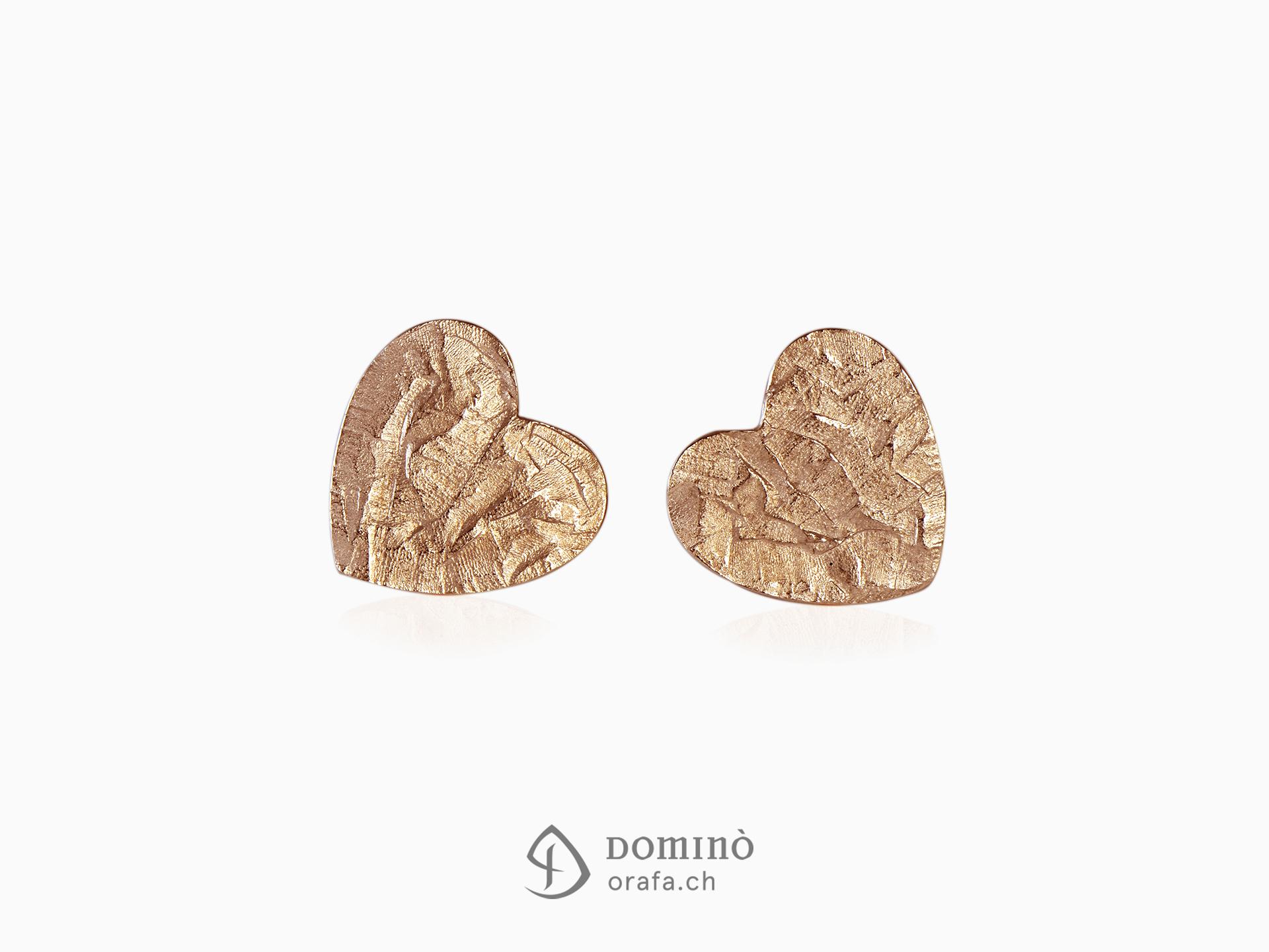 orecchini-cuori-sentiero-grandi-oro-rosso