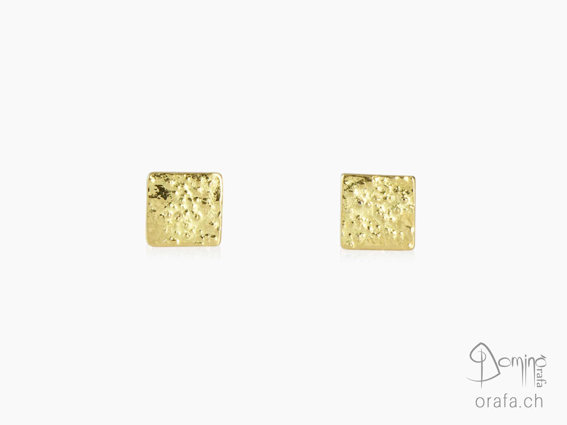 Frammenti earrings