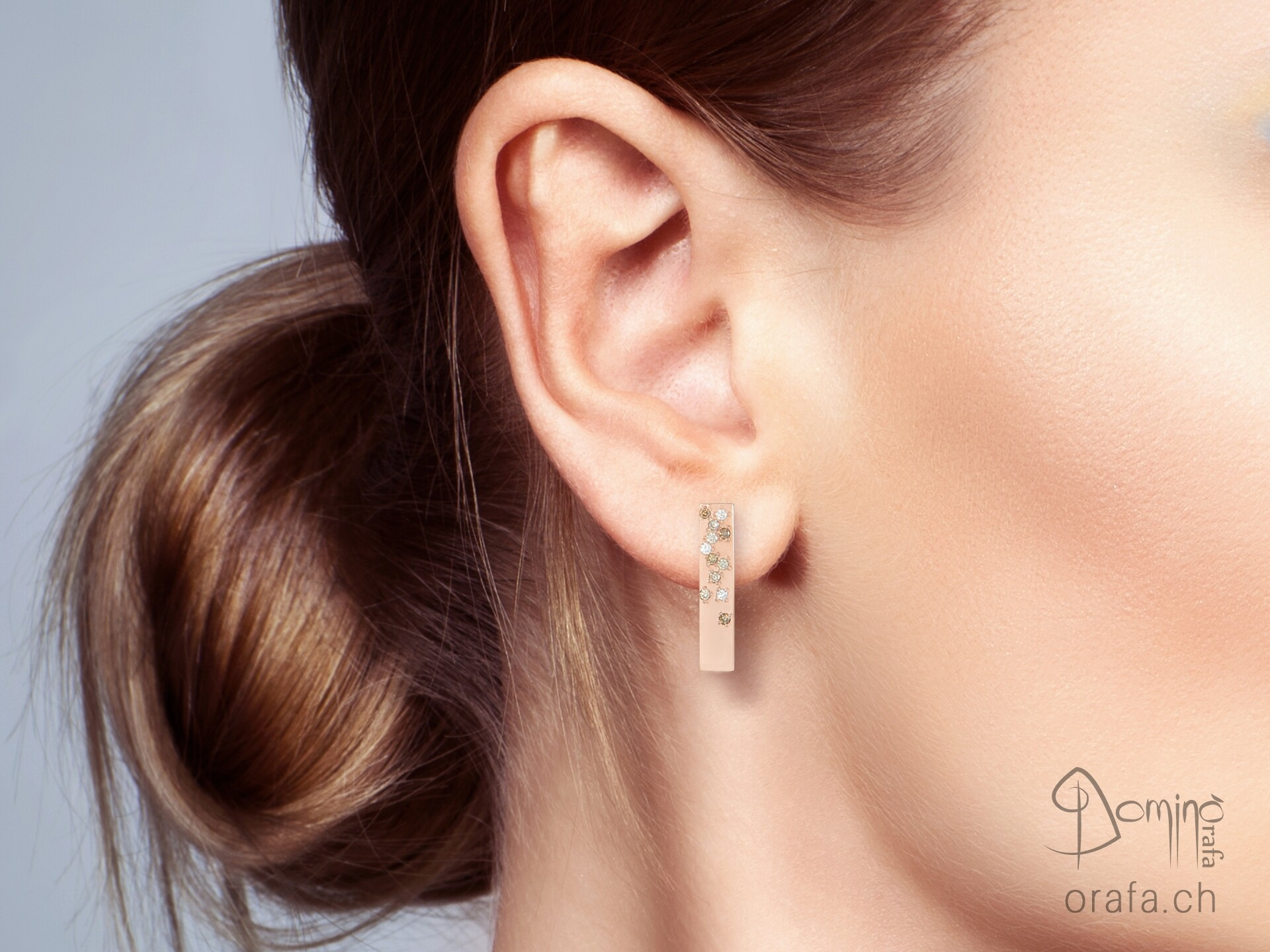 orecchini-rettangolari-diamanti-sparsi-incolore-brown-cognac-1