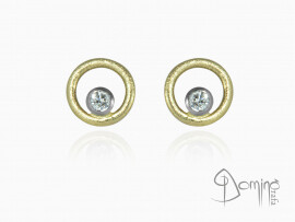 orecchini-rotondi-sabbiati-diamanti-piccoli-oro-bianco-giallo