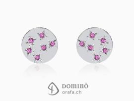orecchini-rotondi-stelle-12-zaffiri-rosa-oro-bianco