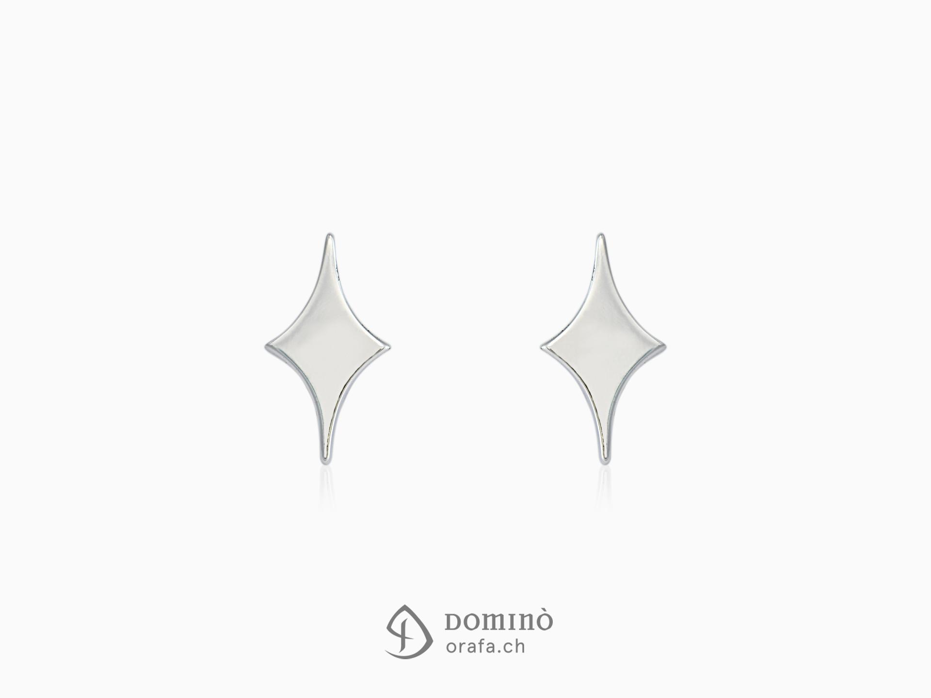 orecchini-stelle-semplici-lucido-oro-bianco