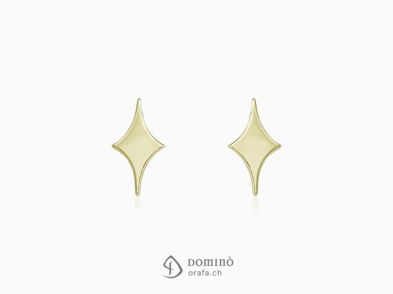 orecchini-stelle-semplici-lucido-oro-giallo
