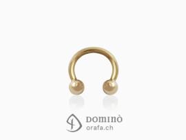 piercing-due-sfere-oro-rosso